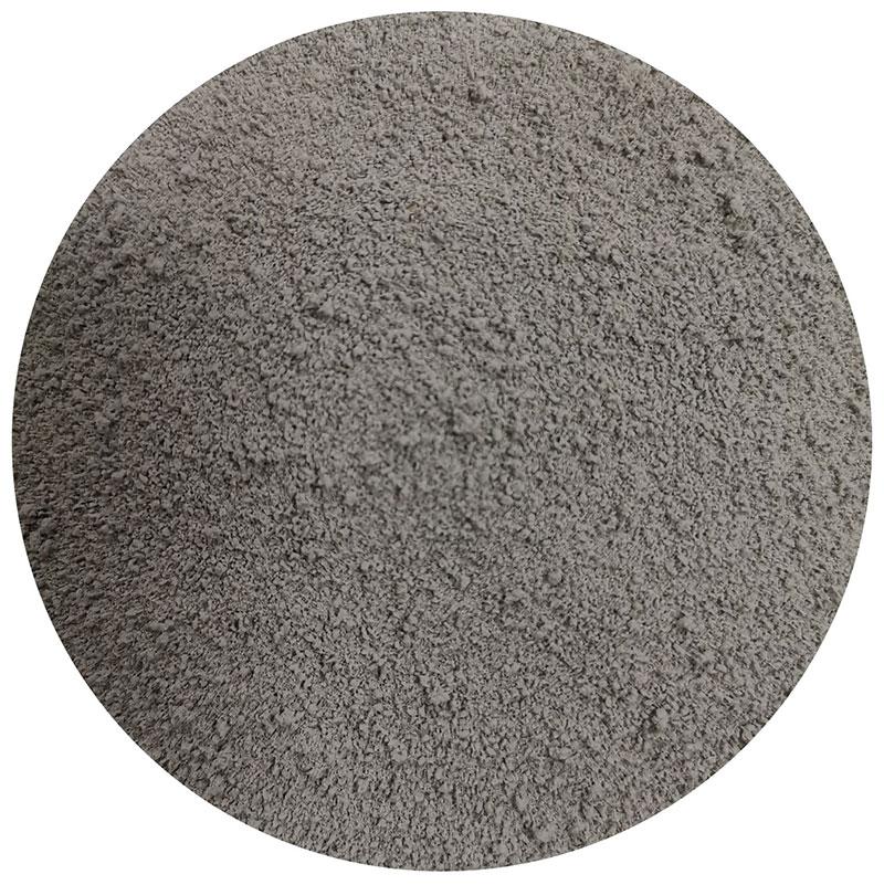 Nitrile rubber in powder