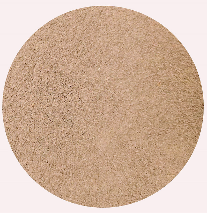 brown sbr rubber powder for compound