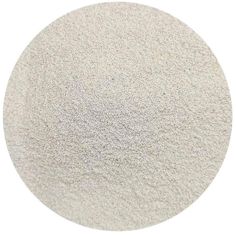 white rubber powder sbr