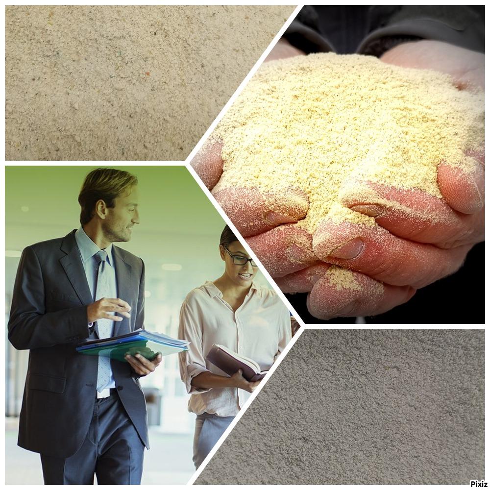 Prismi office rubber powder industry