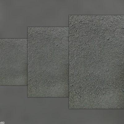 Cloroprene in polvere